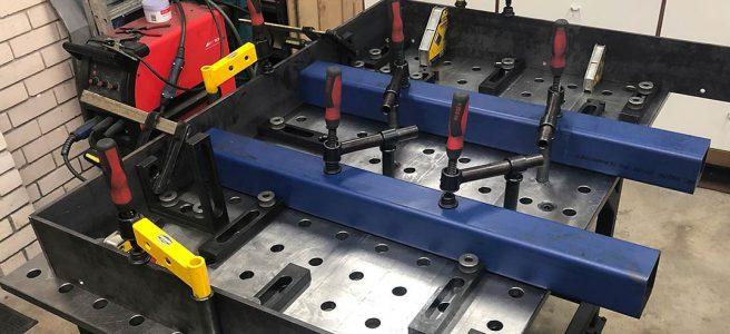 Hiring A Metal Fabricator